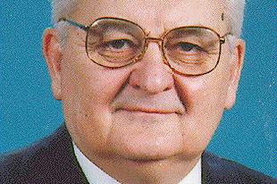 Breaking news: Boross Péter kapta az Antall József-díjat!