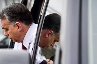 Az Orbán-paradoxon − Mandiner2014 IV.