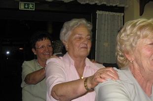 66%-os utazási kedvezményt a 65 év felettieknek!
