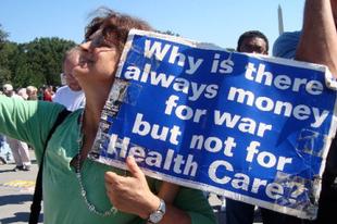 Több pénz, kevesebb szolgáltatás, nagyobb hatékonyság? – Rendbe tesszük az egészségügyet! II.