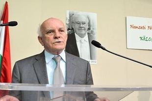 Bíró Zoltán és a félig feltárt félmúlt