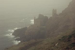 A föld legvégén – Cornwall, Anglia, Európa