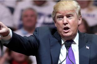 Trump egy sötét ló, borulhat a teljes amerikai pártrendszer