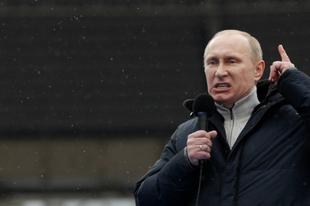 Putyin, a nemzeti szuverenitás és a független haza védelmezője – Ilyen ország pedig nincs CCCXCVI.