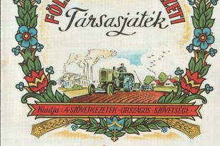 Rákosi-emberfarm: dolgozz, paraszt!