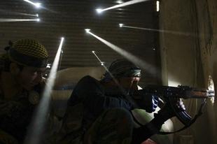 Szíria: újabb kilátástalan háború kezdődhet?