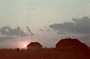 Egy honvédtiszt szemével – fotográfiák a Don-kanyarból