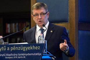 Így mentette meg Magyarországot a Matolcsy-jegybank