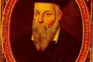 Nostradamus jóslatai a 2009. évre