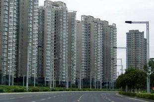 Falanszter jelenetek - Kína szellemvárosai