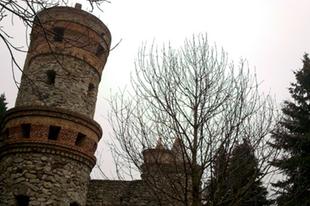 Boszorkány a Lövérekben – A soproni Bolondvár