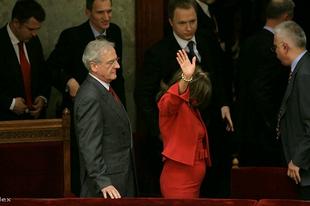 Orbán leszavazva