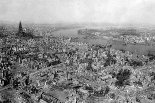 Stunde Null − Hetven éve nincs európai háború