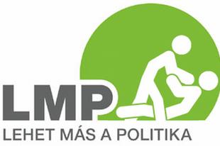 A fű zöld, az LMP 2