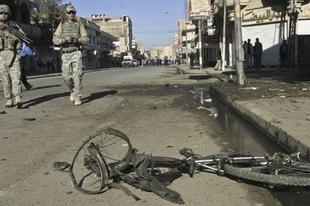 Öngyilkos kerékpárosok mindenütt
