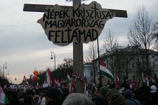 Ember küzdj és bízva bízzál, Orbán Viktor kormányozzál I.