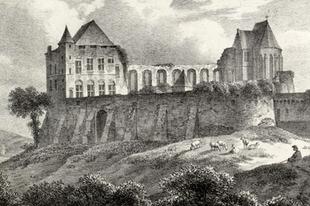 Tér, történelem, tradíció: az út Keizersbergbe