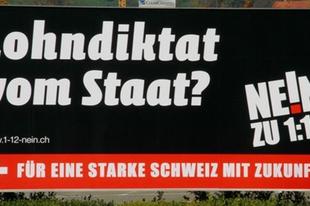 Svájc: újra győztek a józan parasztok