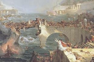 Barbárokra várva? − Dorin Tudoran román író Európa jövőjéről