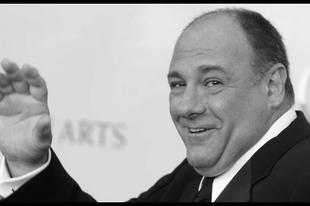 Elment a szomorú bohóc – James Gandolfini (1961-2013)