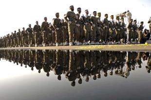Jöjjön az Iráni Forradalmi Gárda! - Ilyen ország pedig nincs CXXIX.