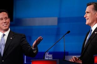 Nagyvadat lőtt Romney a szuperkedden