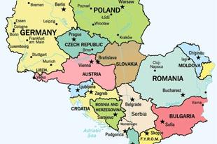 Akinek térkép e táj