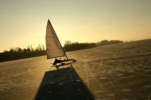 Adni csendességet – A téli Balaton