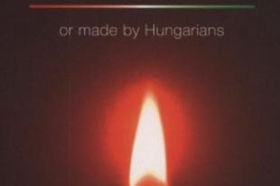 Made in Hungary, printed for China - Ilyen ország pedig nincs CCXXXVIII.