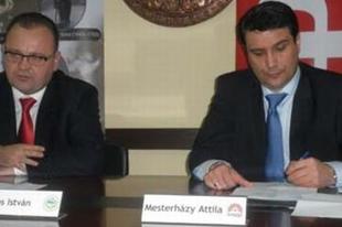 Az MSZP, Gajdos István és Janukovics
