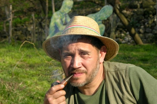 Rózsa-Flores Eduardo: A magyar kalandor