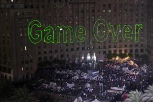 Arab katyvasz: Egyiptom újra felfordult