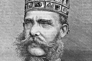 Kimeríthetetlen türelemmel – Ferenc József a magyarokról