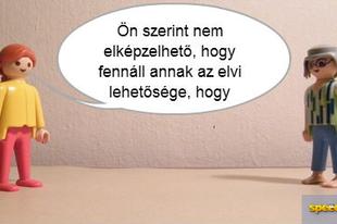 RASSZISTA – Gaymobil V.