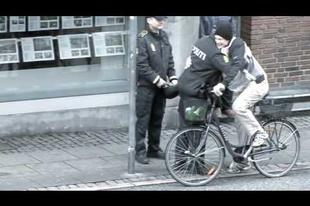 Valami műkszik Dániában
