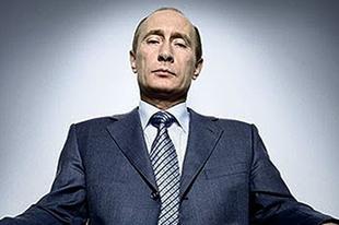Magyar ember ne drukkoljon Putyinnak!
