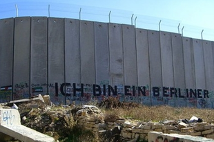 Legyen-e független Palesztina?