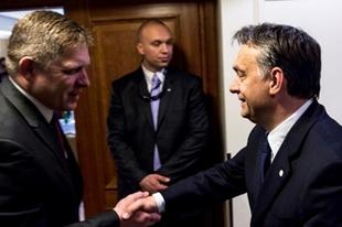 Egy erő mind felett – Hasonlít-e Fico Szlovákiája Orbán Magyarországához?