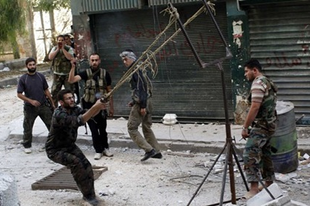 Szíria: cui bono?