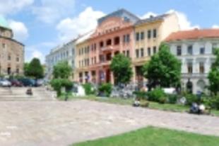 27 gigapixel: Pécs és a világ legnagyobb panorámafotója