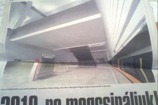 A négyes metró, a liberális város meg a megcsináljuk!