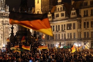 Újhullámos bevándorlás-ellenesség: a Pegidától Orbánig
