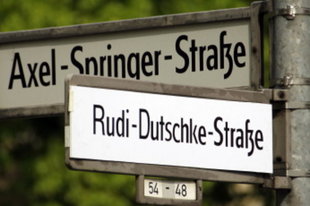 Hatvan éve képben – Hatvanéves a Bildzeitung