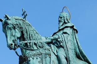 A tanácsról és a tanácsadókról (Szent István)
