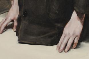 Tradíció a kortárs festészetben - Borremans @Műcsarnok