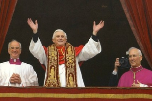 Hogyan nyerjünk pápaválasztást?
