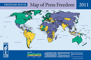 Freedom a házban
