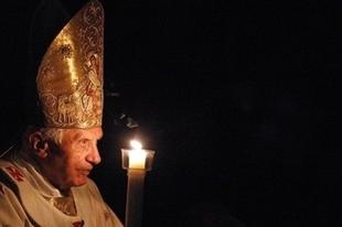 Lemondott a pápa: mi folyik a Vatikánban?