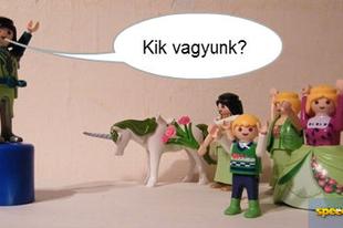 ZÖLD – Gaymobil III.