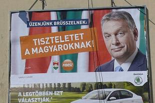 Mit üzenjünk Brüsszelnek?